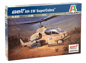 1/48 Bell AH-1W Super Cobra