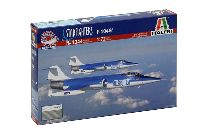 1/72 Starfighters F-104G
