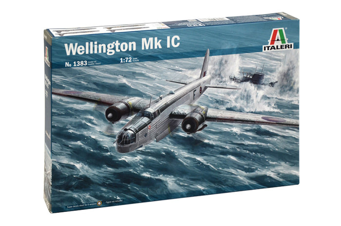 1/72 Wellington Mk IC