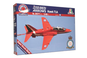 1/48 Hawk T.Mk.1 ''Red Arrows''
