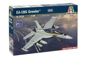 1/48 EA-18G Growler