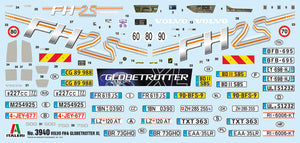 1/24 Volvo FH4 Globetrotter XL