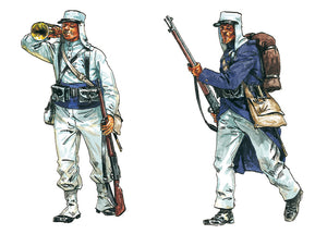 1/72 French Foreign Legion