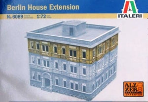1/72 Berlin House Extension