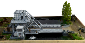 1/72 Pegasus Bridge - D.Day 75°Ann.1944-2019 Battle set