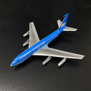 1/400 BRANIFF INTERNATIONAL B720 (Blue)