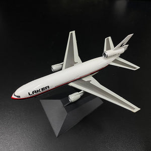 1/400 DC-10 Laker Airways
