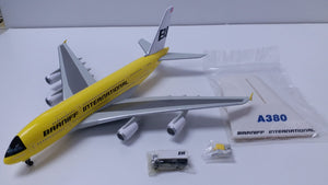 1/400 A380 Braniff International (6pcs Set)