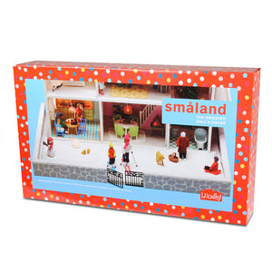 LUNDBY 1/18 SMALAND WINTER GARDEN