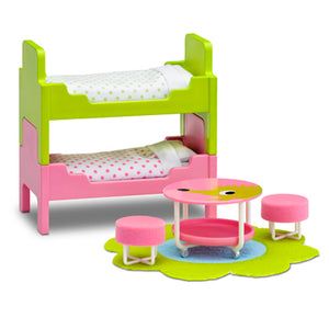 Lundby 1/18 Smaland Children's Room