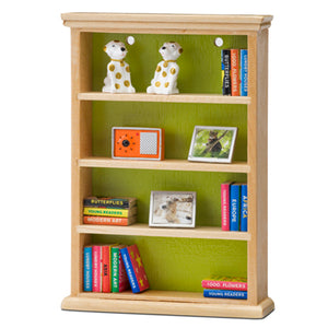 Lundby SMALAND BOOKCASE
