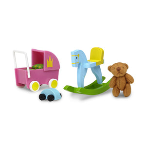 Lundby SMALAND TOY SET