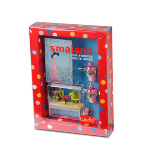 Lundby 1/18 SMALAND AQUARIUM SET