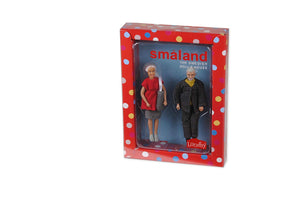 Lundby Smaland Doll Family, Grandparents