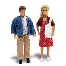 LUNDBY STOCKHOLM MOTHER+FATHER