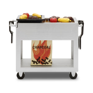 Lundby STOCKHOLM BARBECUE SET