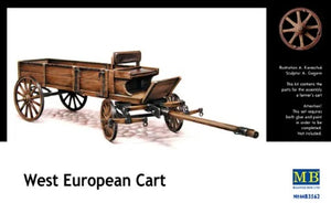 1/35 West European Cart