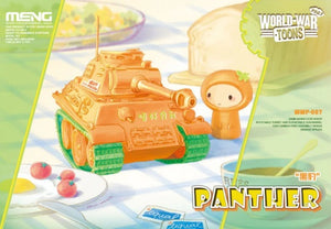 Panther (World War Toons)