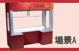 mimo miniature - Chiu Chau Dishes (Set A - Booth)
