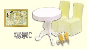 mimo miniature - High Tea Set C
