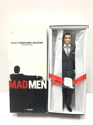 Mad Men Don Draper (R4536)