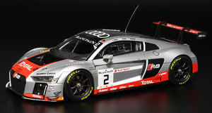 1/24 AUDI R8 LMS GT3 SPA 24 HOURS '15