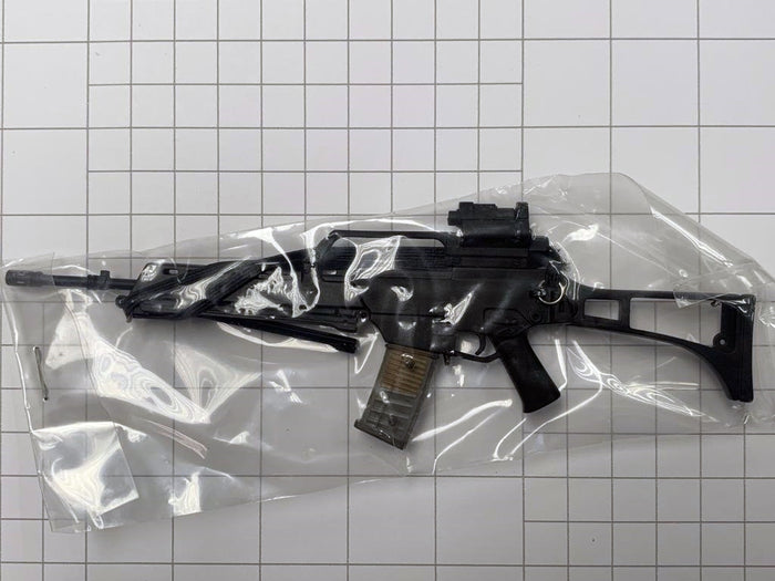 1/6 Dragon Action Figure Parts - G36 Sniper
