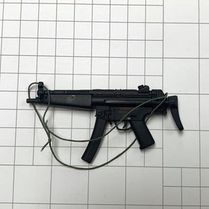 1/6 Dragon Action Figure Parts - MP5