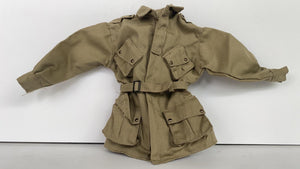 1/6 Dragon Action Figure Parts - U.S. Paratrooper Jacket 1943