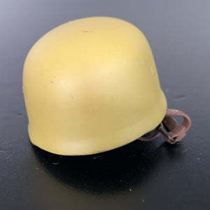 1/6 Dragon Action Figure Parts - WW2 German Paratrooper Helmet