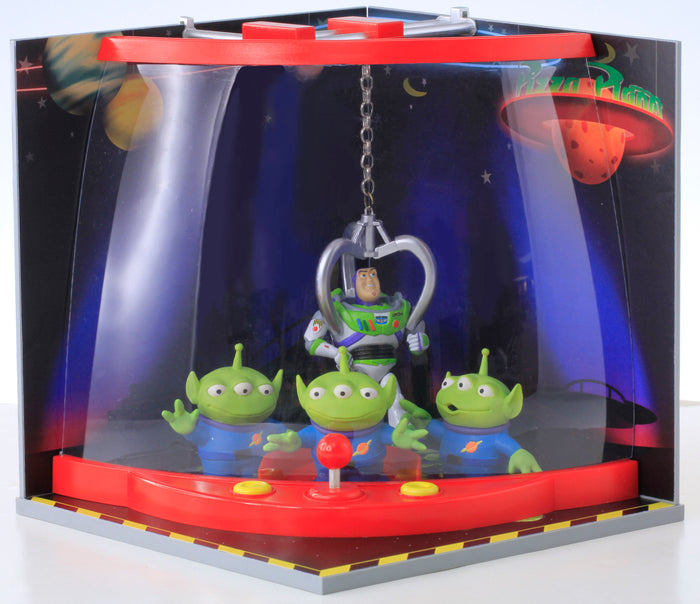Toy Story - Pizza Planet Playset