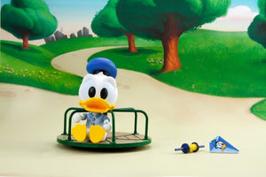 Disney Play Buddies Collection - Playground Series (Donald) Playset