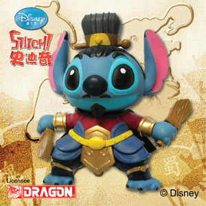 "Disney Lilo & Stitch -Three Kingdoms Series ""Liu Bei"" (劉備) Playset"