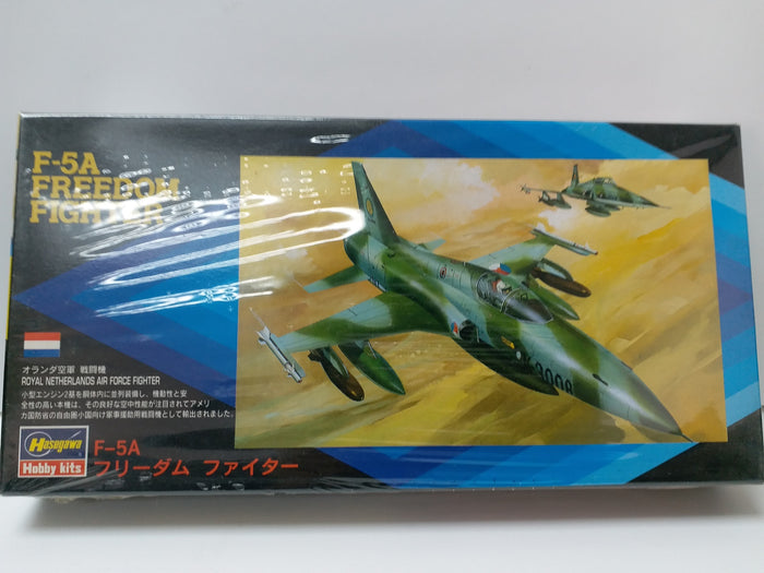 1/72 F-5A Freedom Fighter
