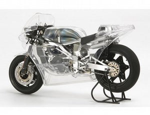 1/12 Honda NSR500 '84 (Full-View Version)