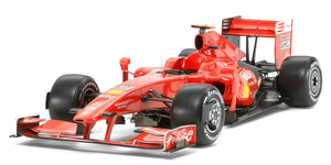 1/20 Ferrari F60 (w/Photo-Etched Parts)