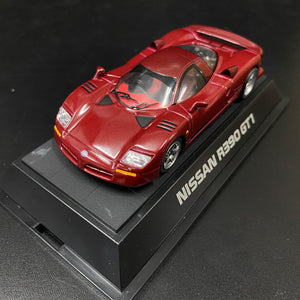 1/43 Nissan R390 GR1 (Tamiya Collector's Club Mini)