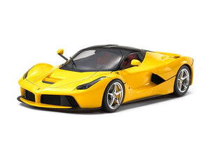 1/24 LaFerrari Yellow Version