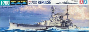 1/700 British Battle Cruiser Repulse