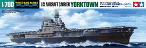 1/700 U.S. Aircraft Carrier Yorktown CV-5