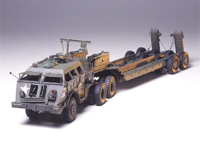 1/35 Tank Transporter Dragon Wagon