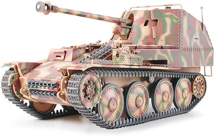 1/35 German Tank Destroyer Marder III M