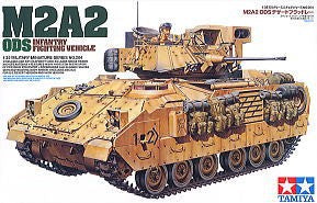 1/35 M2A2 ODS Infantry Fighting Vehicle