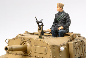 1/35 Italian Self-Propelled Gun Semovente M40