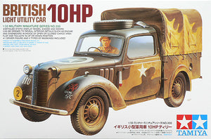 1/35 British Light Utility Car 10HP