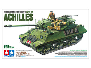 1/35 British Tank Destroyer M10 IIC Achilles