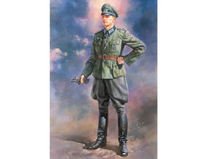 1/16 Wehrmacht Officer - WWII