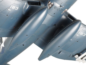 1/32 Vought F4U-1D Corsair