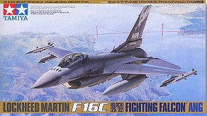 1/48 F-16C Block25/32 Air National Guard