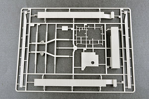 1/35 Russian 9P78-1 TEL for 9K720 Iskander-M System (SS-26 Stone)